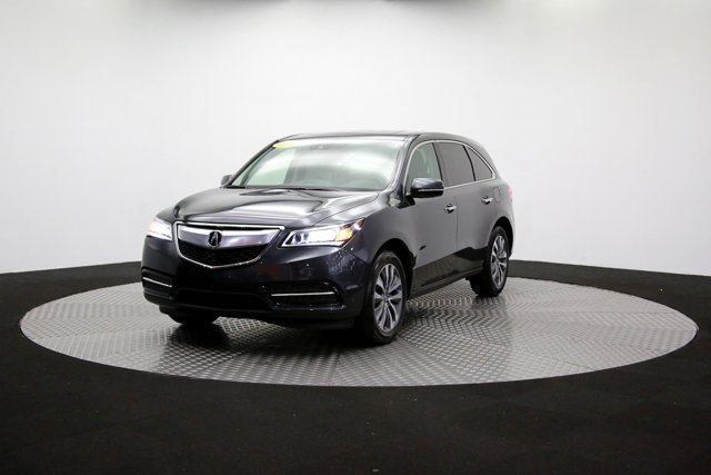 2016 Acura MDX for sale 122785 52
