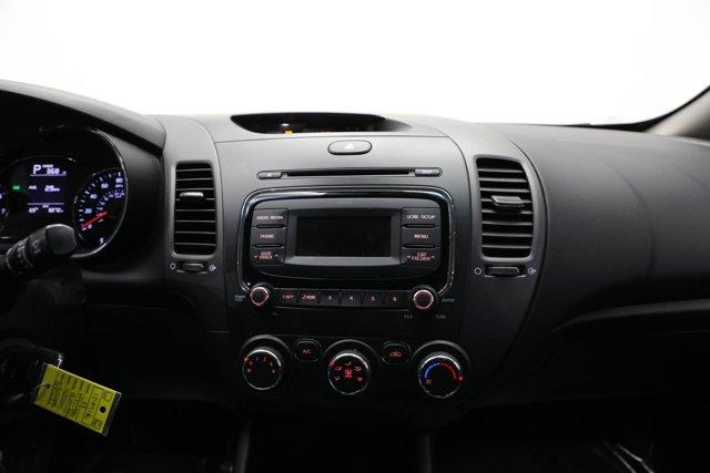 2018 Kia Forte for sale 123820 10