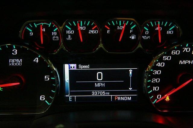 2016 Chevrolet Silverado 1500 for sale 123448 15