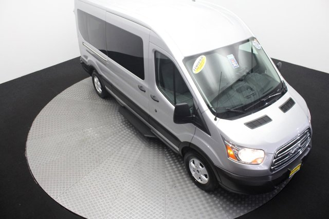 2019 Ford Transit Passenger Wagon for sale 124503 2