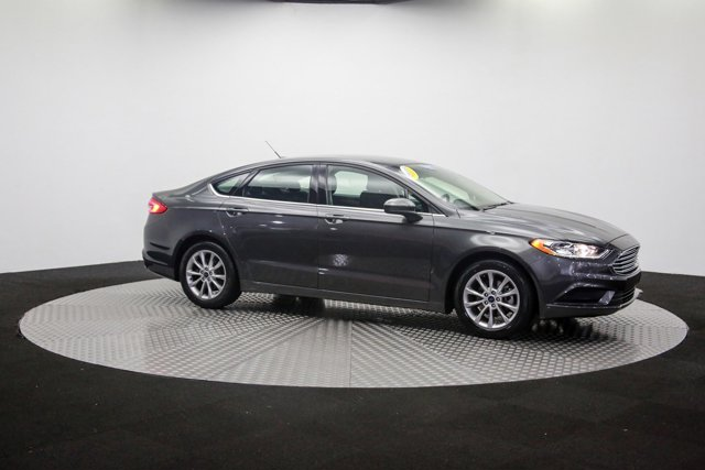 2017 Ford Fusion for sale 121651 43