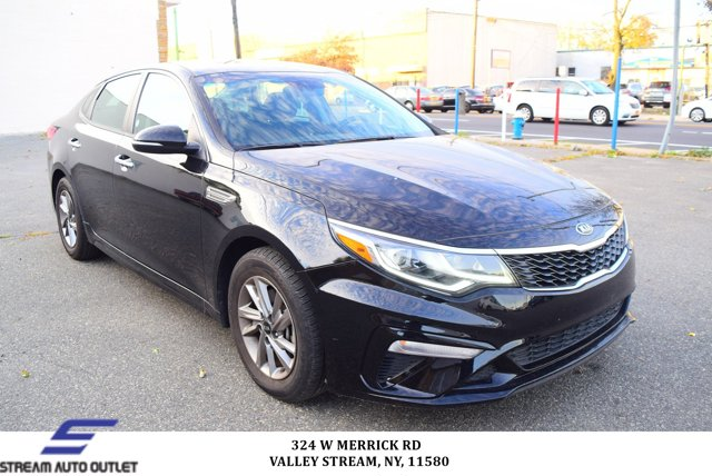 Used 2019 KIA Optima in Valley Stream, NY