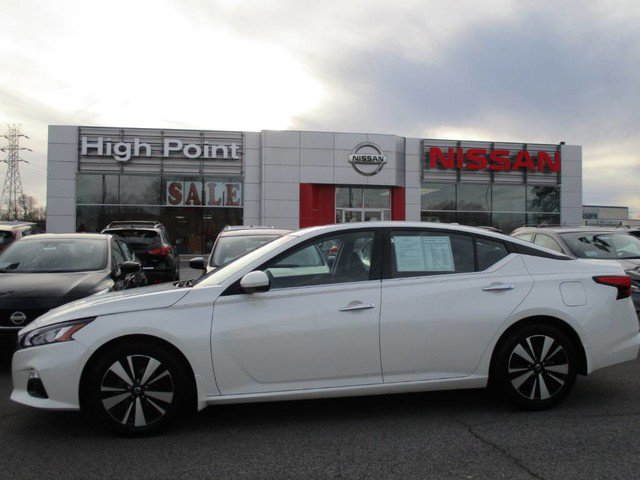 Used 2019 Nissan Altima in High Point, NC