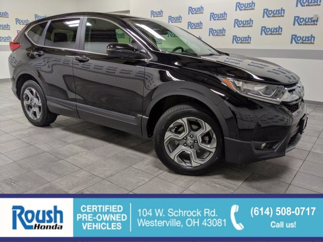 Used 2017 Honda CR-V in Westerville, OH