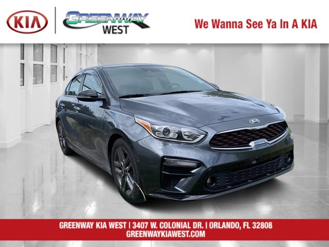 Used 2020 KIA Forte in Orlando, FL