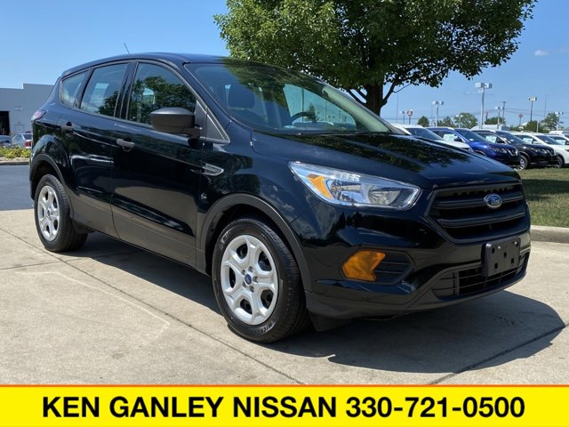 Used 2017 Ford Escape in Medina, OH