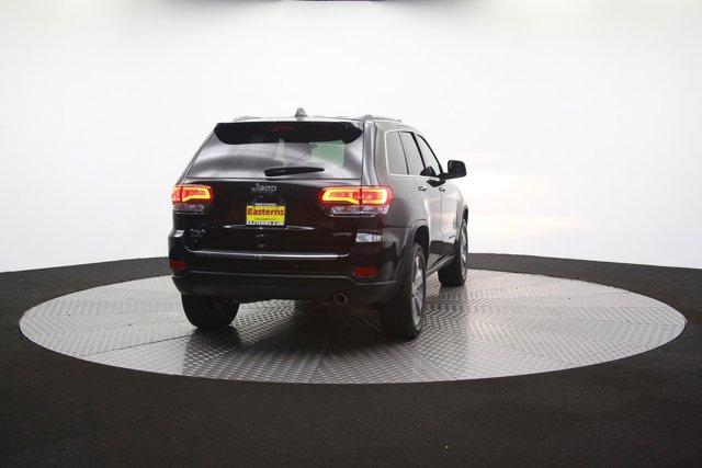 2016 Jeep Grand Cherokee for sale 119773 49