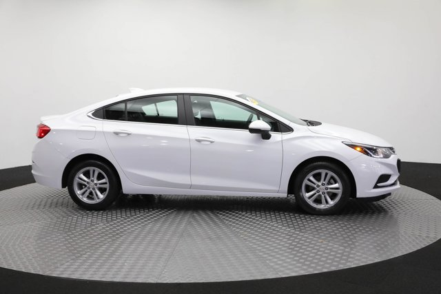 2017 Chevrolet Cruze for sale 125392 3