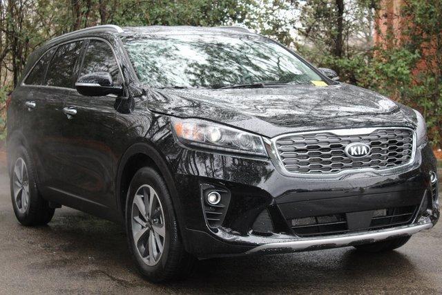 2019 KIA Sorento EX V6