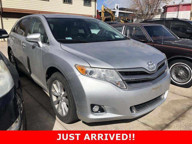 Used 2013 Toyota Venza in Greeley, CO