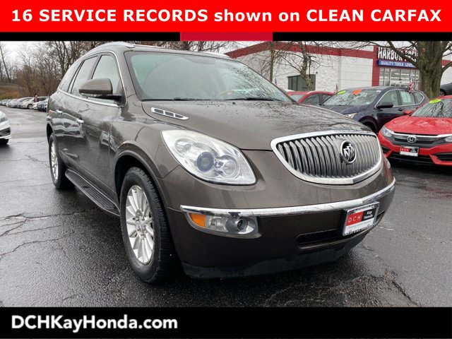 Used 2012 Buick Enclave in Eatontown, NJ