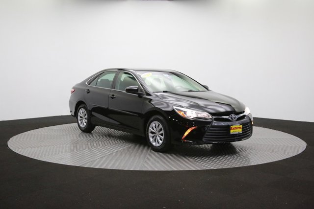 2017 Toyota Camry for sale 124354 44