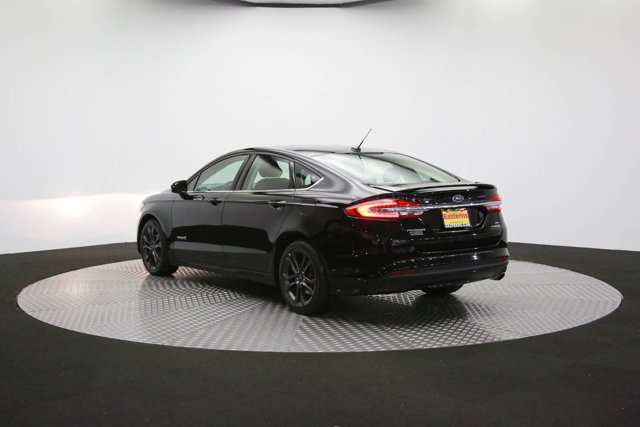 2018 Ford Fusion Hybrid for sale 124604 59