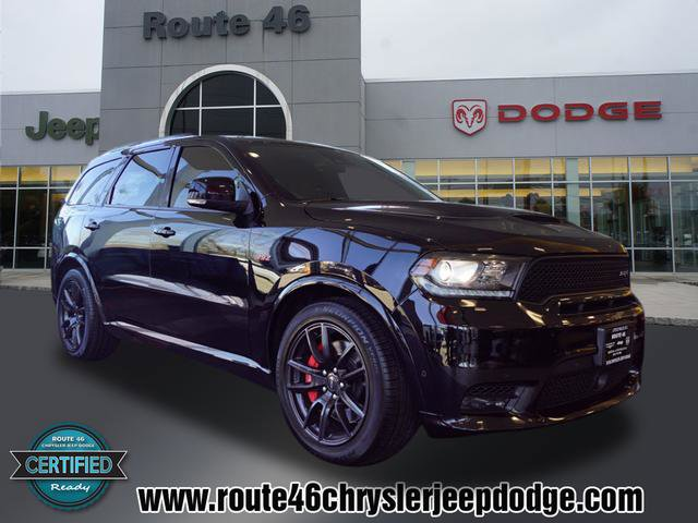 Used 2018 Dodge Durango in Little Falls, NJ