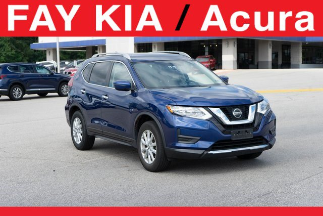 Used 2018 Nissan Rogue in , AL