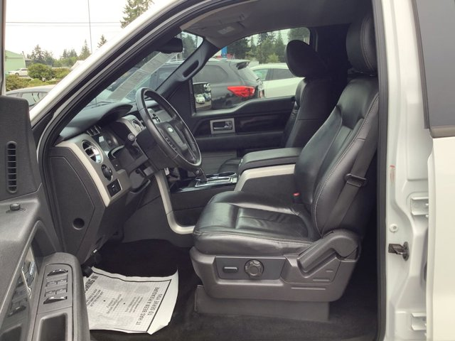 Used 2010 Ford F-150 2WD SuperCrew 145 Lariat