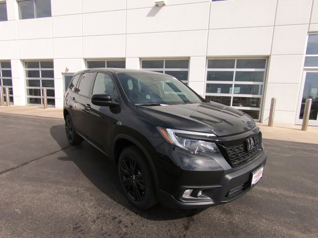 New 2019 Honda Passport in Elgin, IL