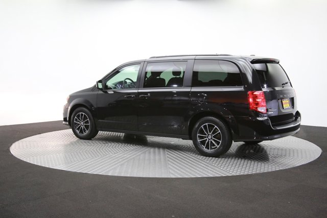 2018 Dodge Grand Caravan for sale 123248 60