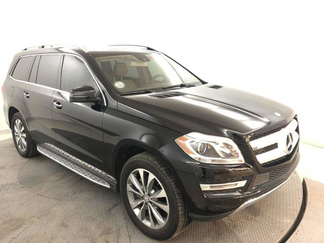 Used 2015 Mercedes-Benz GL-Class in Indianapolis, IN
