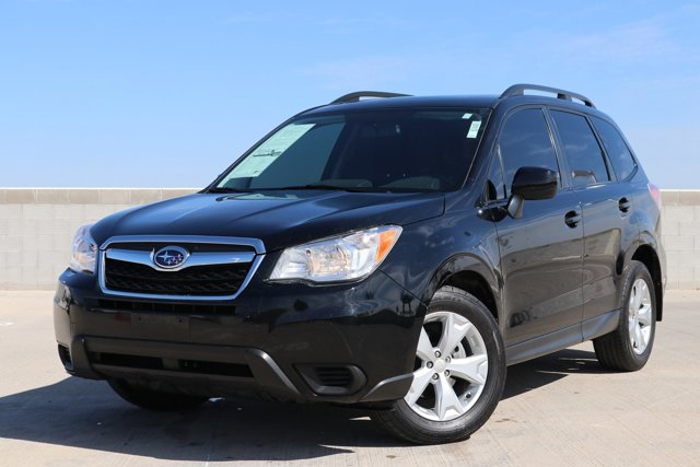 Used 2015 Subaru Forester in , AZ