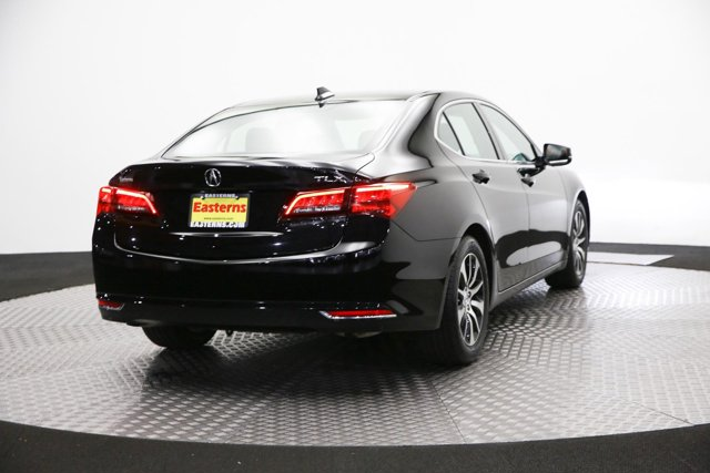 2017 Acura TLX for sale 122722 4