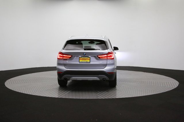 2016 BMW X1 for sale 124620 33