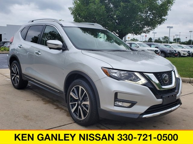 Used 2019 Nissan Rogue in , OH