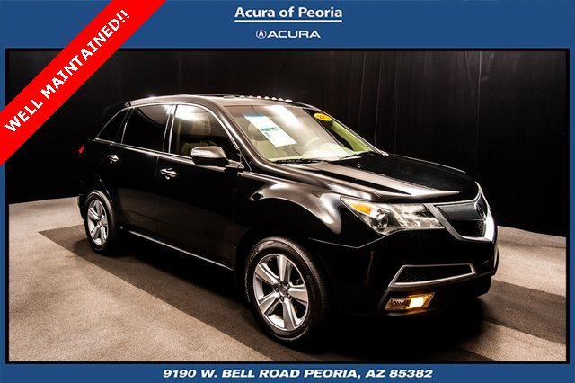 Used 2013 Acura MDX in , AZ