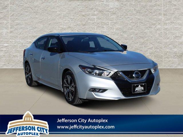 Used 2017 Nissan Maxima in Jefferson City, MO