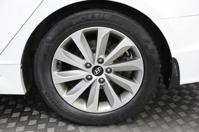 2017 Hyundai Sonata for sale 124124 28