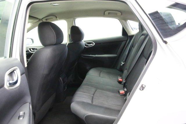 2017 Nissan Sentra for sale 120651 23