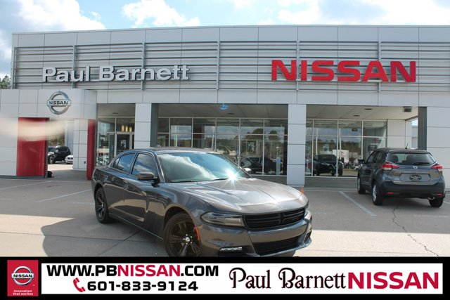 Used 2016 Dodge Charger in Brookhaven, MS