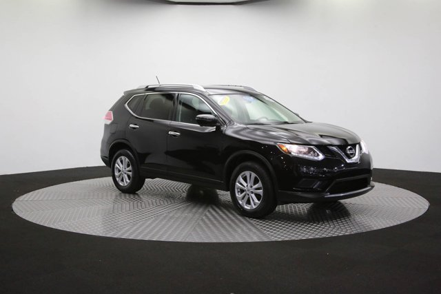 2016 Nissan Rogue for sale 124908 44
