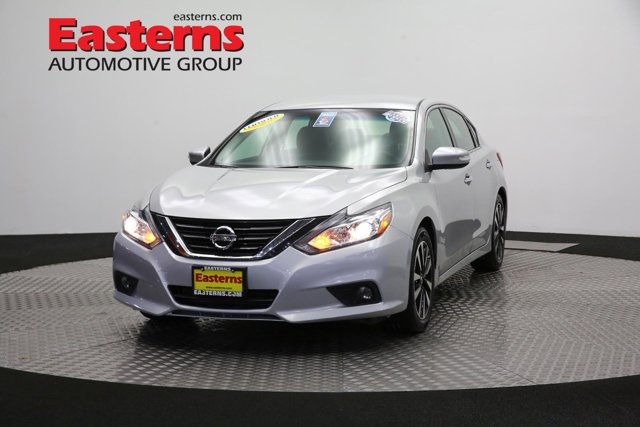 2018 Nissan Altima for sale 121696 0