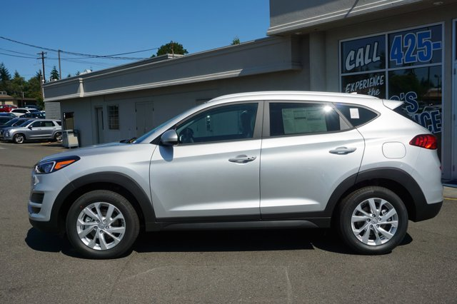 New 2019 Hyundai Tucson Value AWD