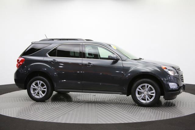 2017 Chevrolet Equinox for sale 123007 42