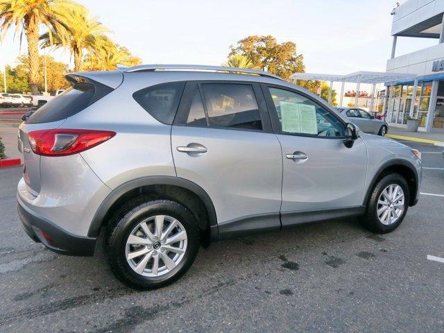 Used 2016 Mazda CX-5 2016.5 FWD 4dr Auto Touring