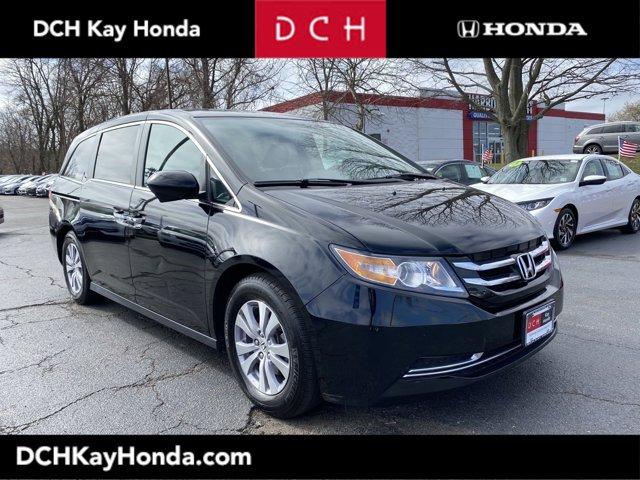 Used 2017 Honda Odyssey in Eatontown, NJ