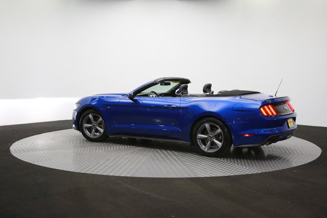 2017 Ford Mustang for sale 123840 55
