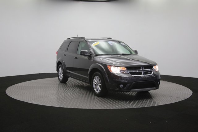 2018 Dodge Journey for sale 120370 56