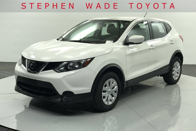 Used 2019 Nissan Rogue Sport in St. George, UT