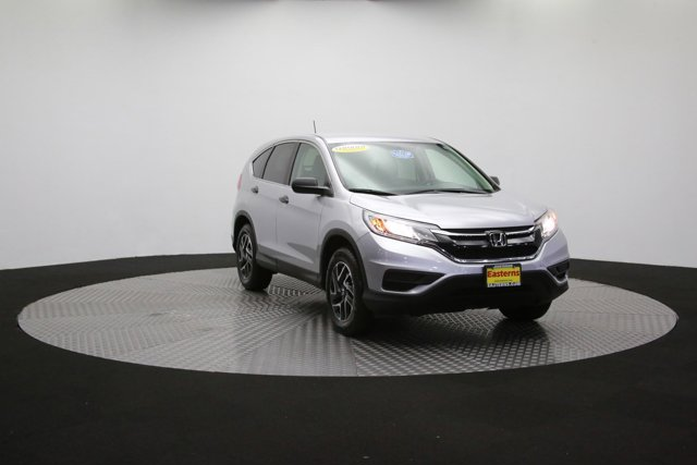 2016 Honda CR-V for sale 123600 44