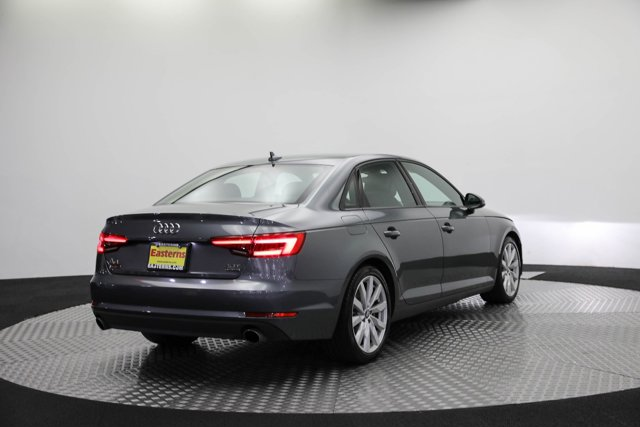 2017 Audi A4 for sale 124823 4