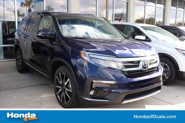 New 2020 Honda Pilot in Ocala, FL