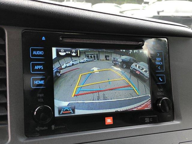 Used 2015 Toyota Sienna 5dr 7-Pass Van Ltd Premium AWD