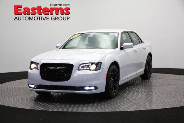 2019 Chrysler 300 for sale 124395 0