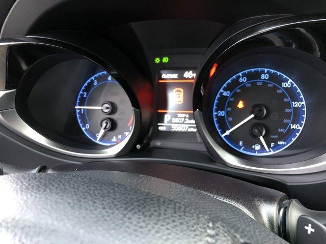 Used 2016 Toyota Corolla S Plus