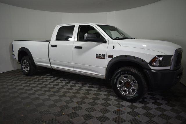 Used 2015 Ram 2500 in Lake City, FL