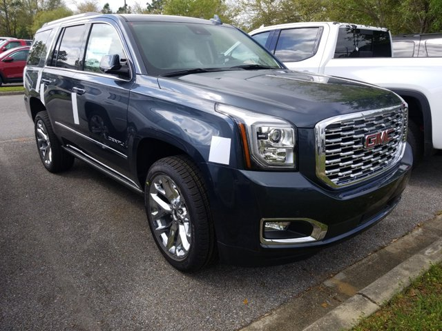 New 2020 GMC Yukon in Crestview, FL