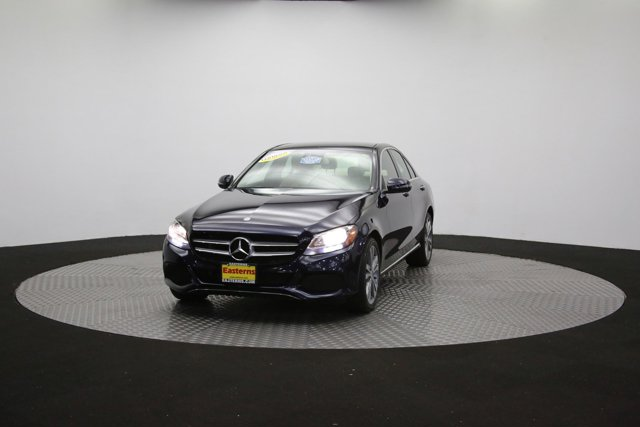 2016 Mercedes-Benz C-Class for sale 123477 49